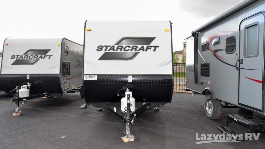 2017 Starcraft Launch 19BHS