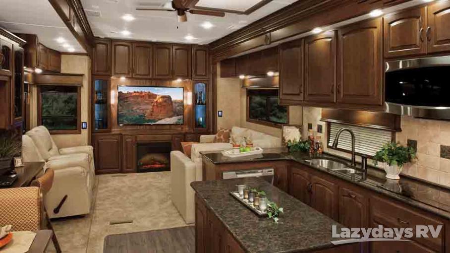 2015 DRV Elite Suites 39RESB3