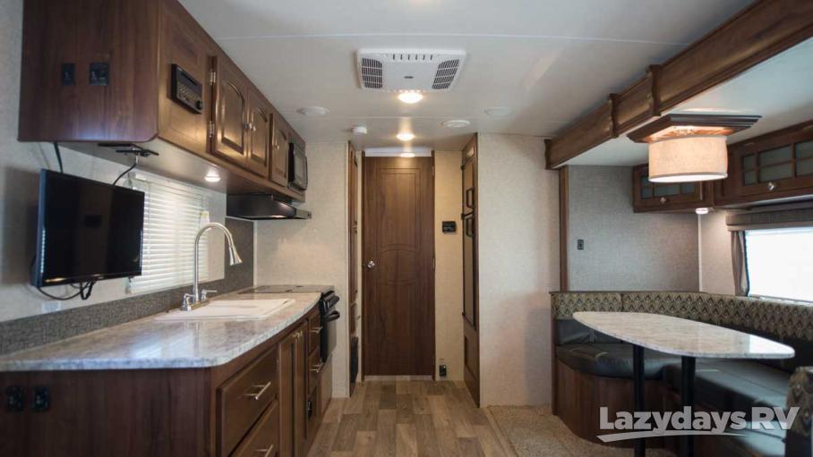 2017 North Trail Heartland 22FBS