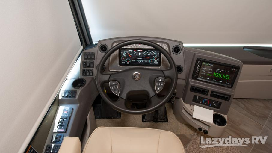 2019 Winnebago Forza 34T