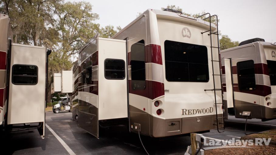 2016 Redwood RV Redwood 38RD