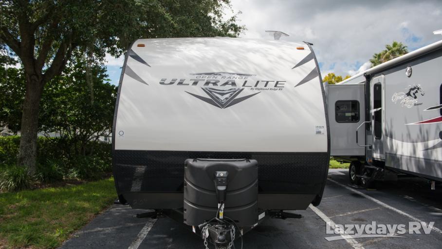 2016 Open Range Ultra Lite 2710RL
