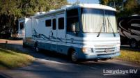 1999 Fleetwood RV Pace Arrow