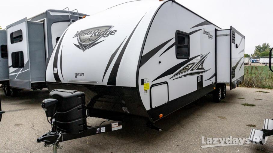 2019 Highland Ridge RV Mesa Ridge Lite MR2910RL