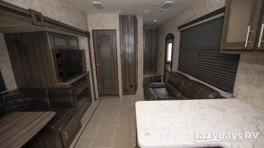 2018 Highland Ridge RV Ultra Lite 2804RK