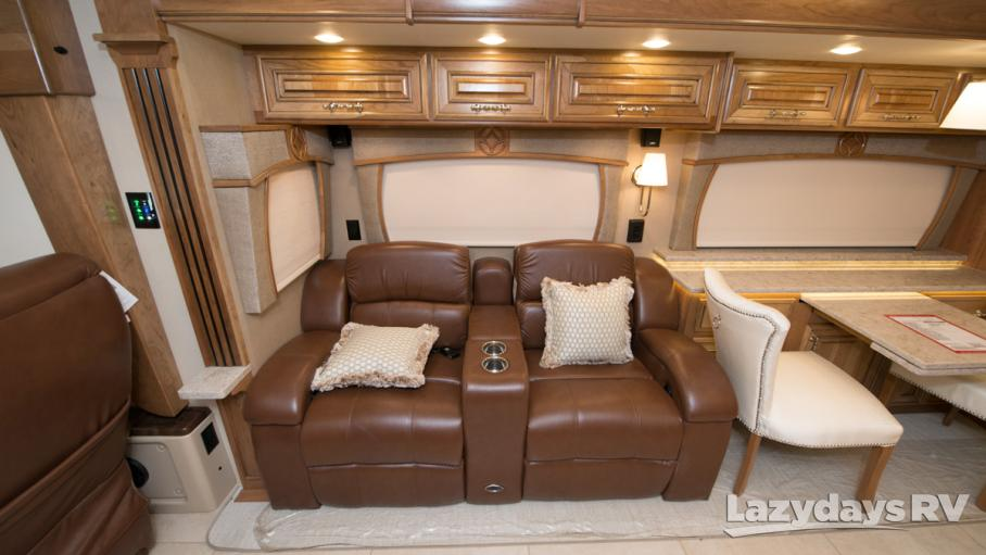 2019 Entegra Coach Cornerstone 45F