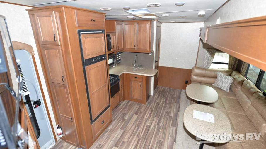 2016 Open Range Light LF315BHS