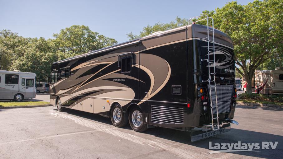 2012 Fleetwood RV Providence 42M