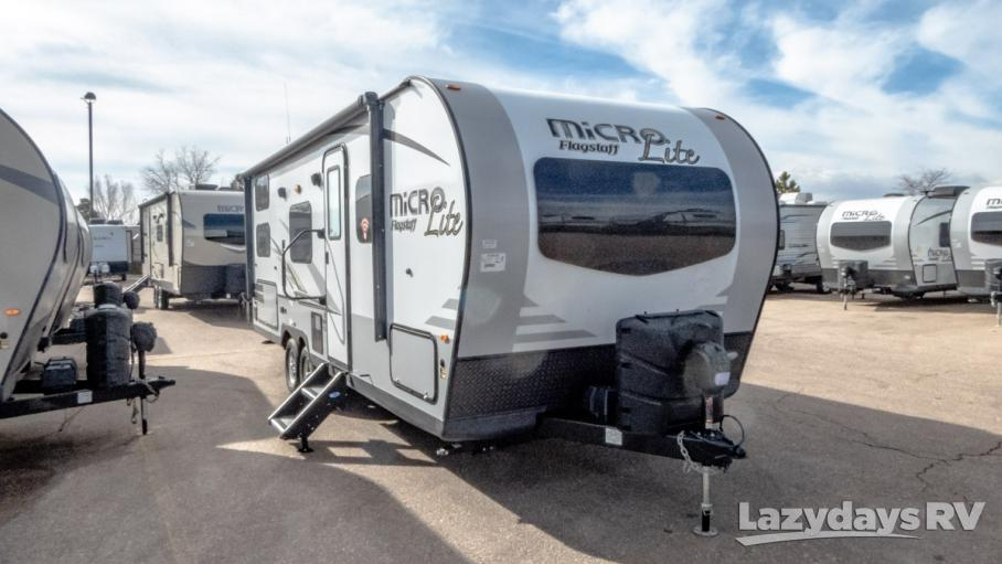 2019 Forest River Flagstaff Micro Lite 25LB
