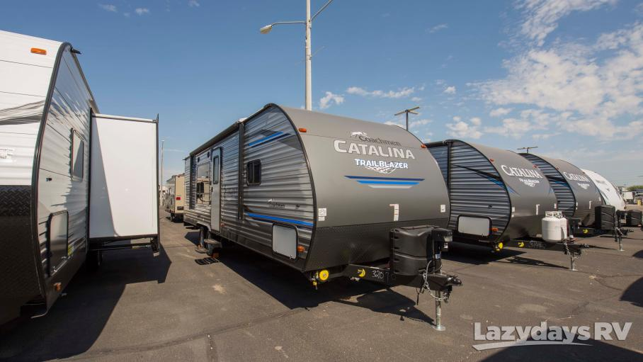 Coachmen Catalina Trail Blazer