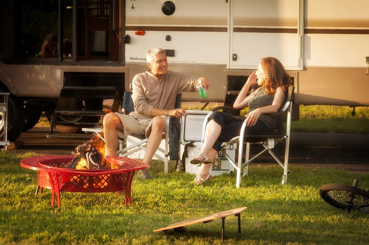 Motorhome and Camper Rentals in Denver and Tampa