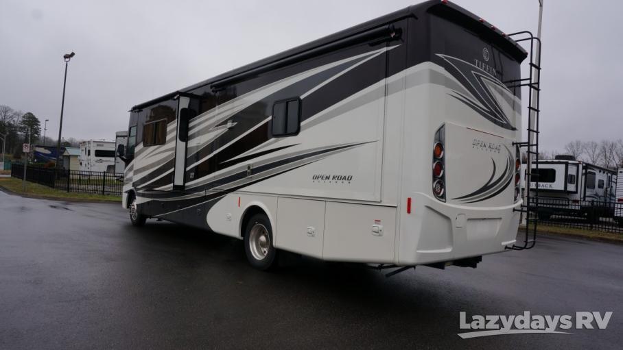 2019 Tiffin Motorhomes Allegro 34PA