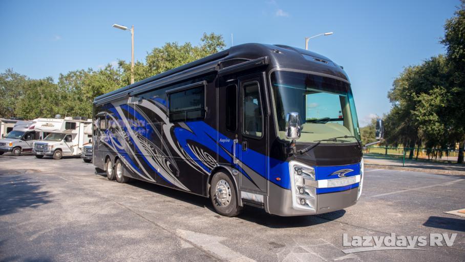 2019 Entegra Coach Aspire 42DEQ