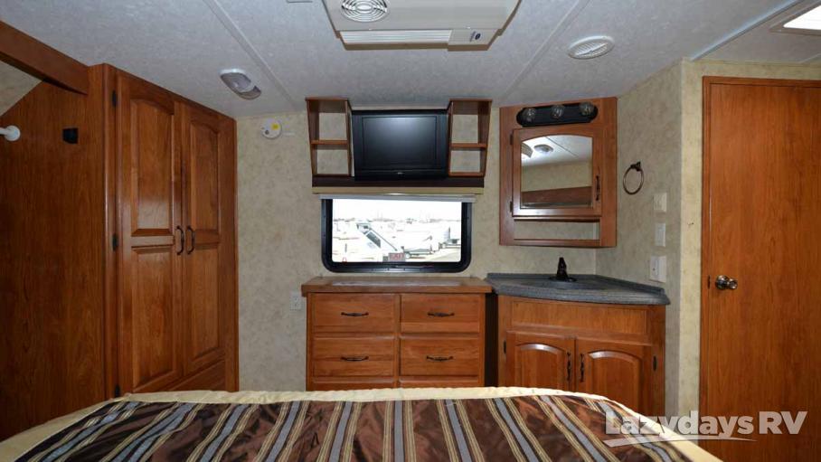 2009 Keystone RV Montana 3075RL
