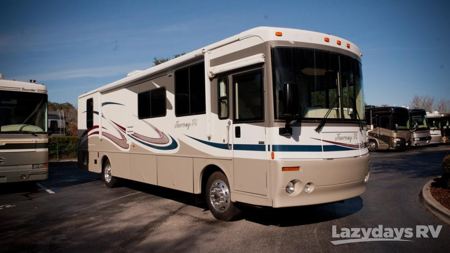 2003 Winnebago Journey DL 36HD