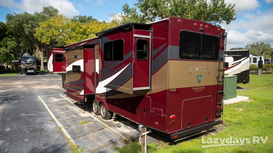 2020 Vanleigh RV Beacon 42RDB