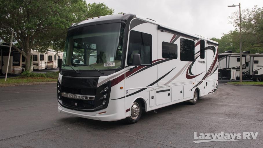 2019 Entegra Coach Vision 31V