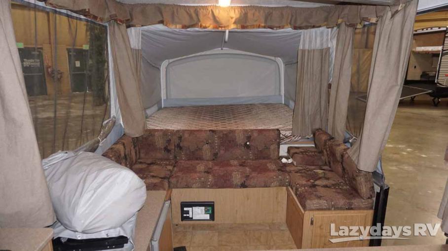 2008 Fleetwood RV Sun Valley 4291