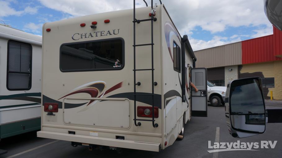 2015 Thor Motor Coach Chateau 28Z