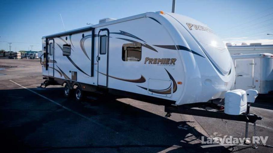 2012 Keystone RV Premier 30RLPR