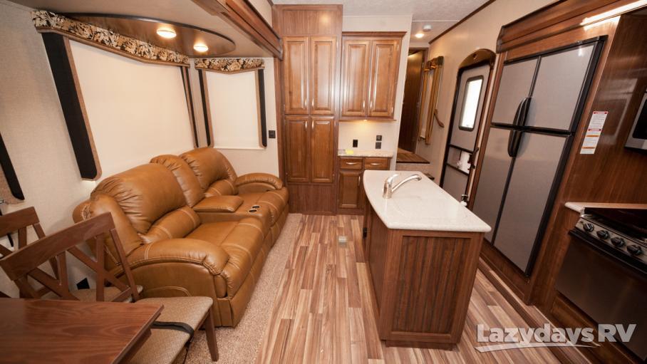2016 Keystone RV Montana High Country 362RD