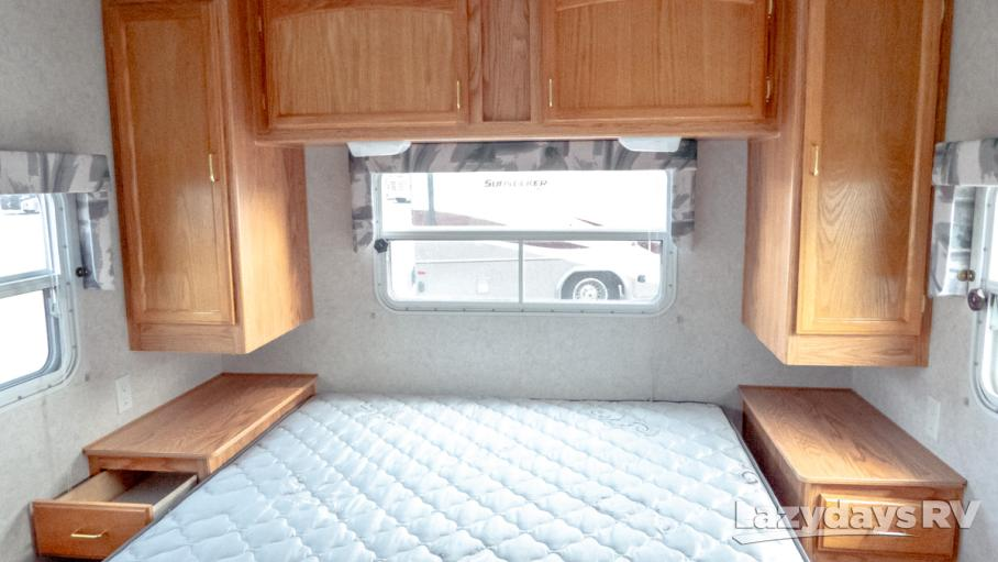 2002 Jayco Jay Feather LGT 292E