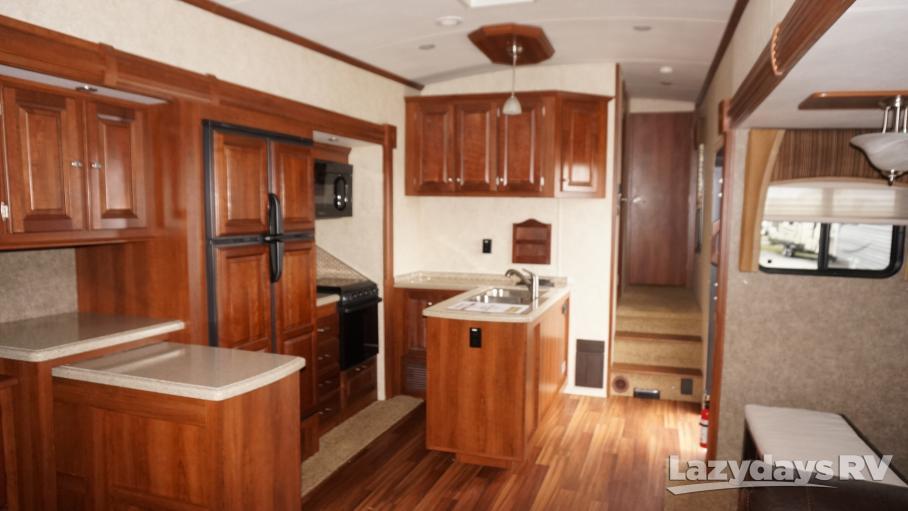 2014 Forest River Blue Ridge  3775RL