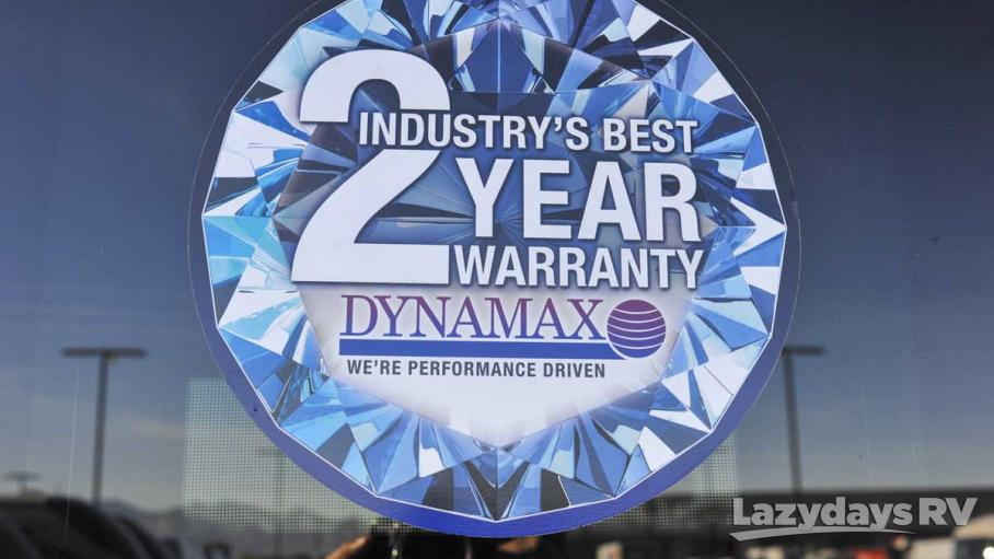2017 Dynamax Isata 3 24FWM