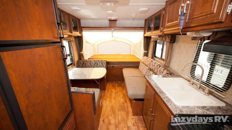 2016 Keystone RV Passport Expandable 171EXP