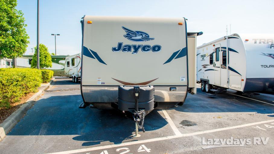 2015 Jayco White Hawk 20MRB
