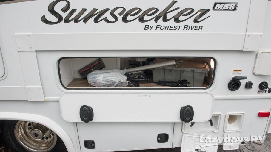 2016 Forest River Sunseeker 2400WS