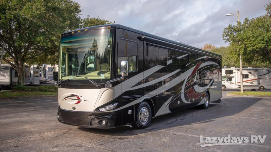 2019 Tiffin Motorhomes Phaeton 40QKH