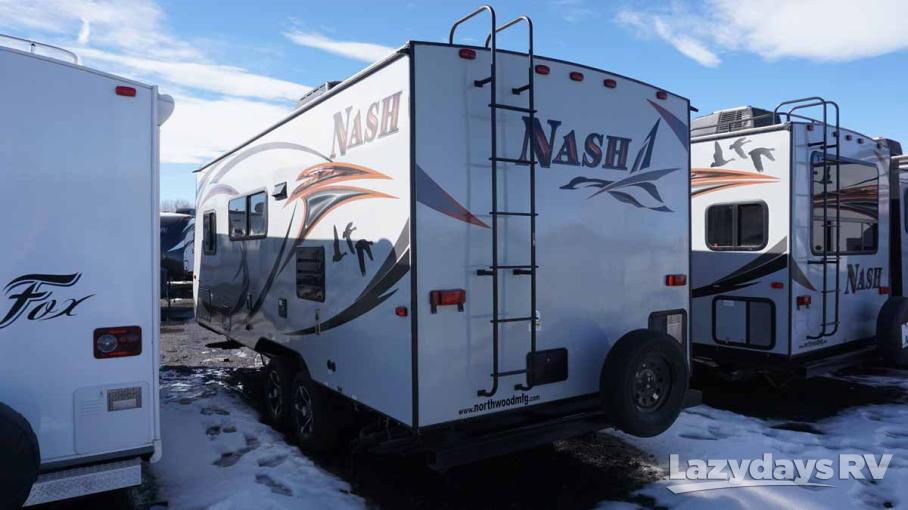 2016 Northwood Nash 22H