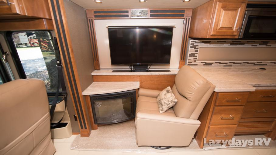 2019 Tiffin Motorhomes Allegro RED 37BA