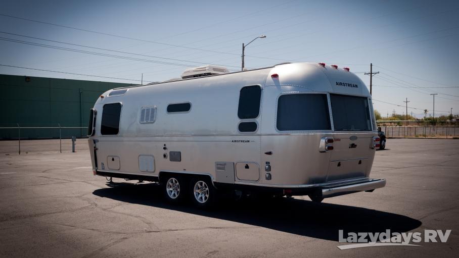 2013 Airstream Flying Cloud 25FB(FT)