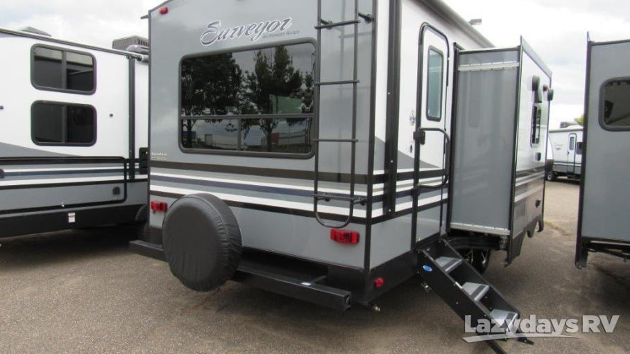 2019 Forest River Surveyor 266RLDS