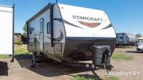 2019 Starcraft Autumn Ridge Outfitter