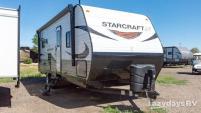 2019 Starcraft Autumn Ridge Outfitter