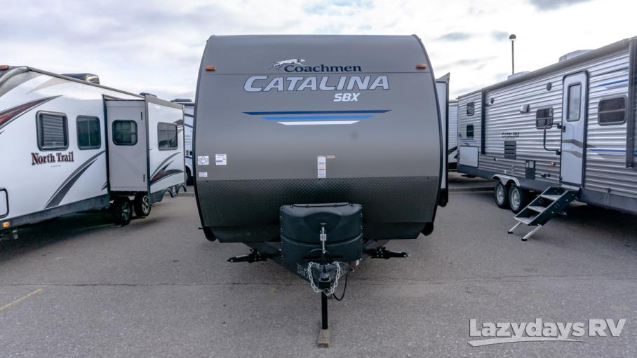 2019 Coachmen Catalina 281DDS