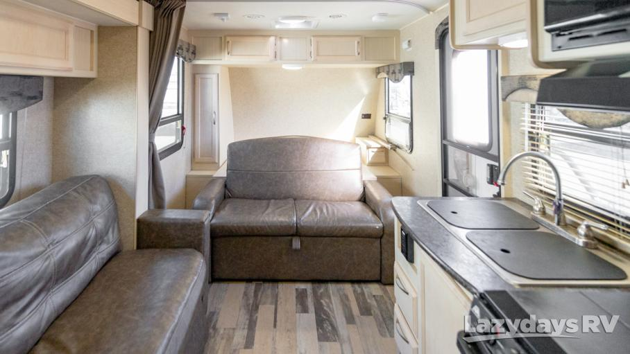 2017 Winnebago Micro Minnie 2106DS