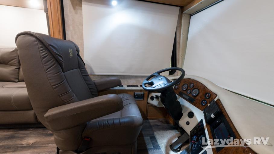 2018 Nexus Bentley 34B