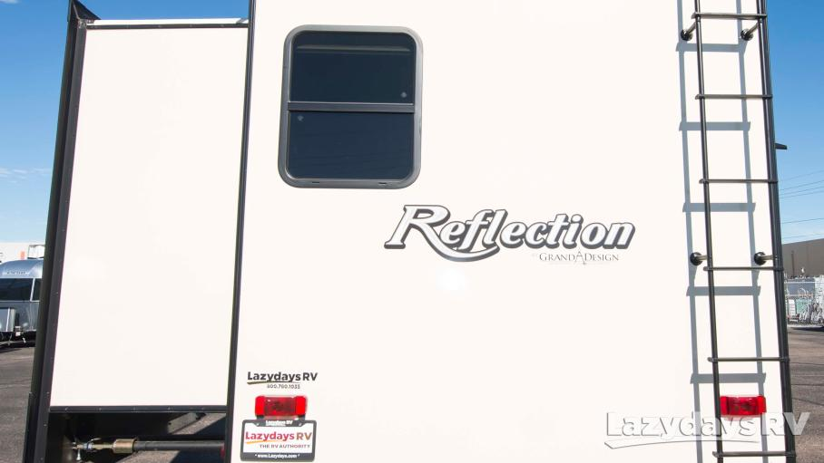 2020 Grand Design Reflection 311BHS