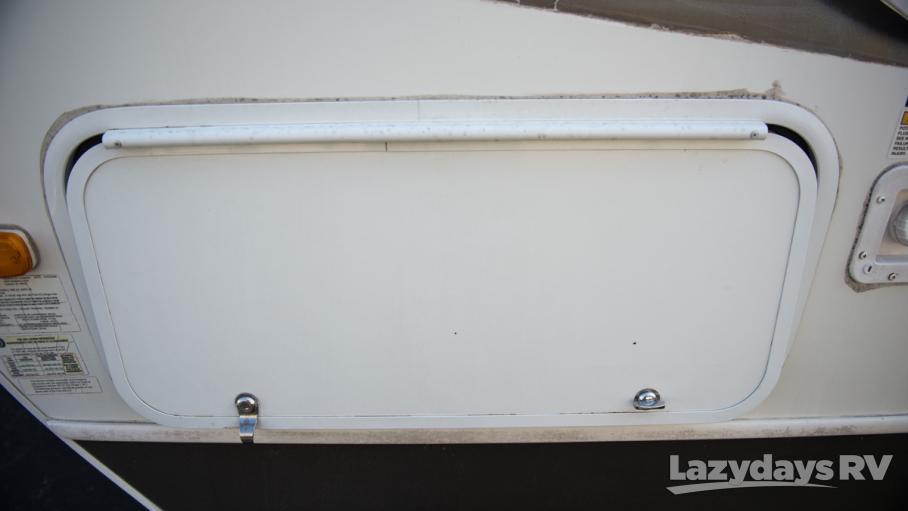 2010 Keystone RV Outback Super Lite TT 268RL