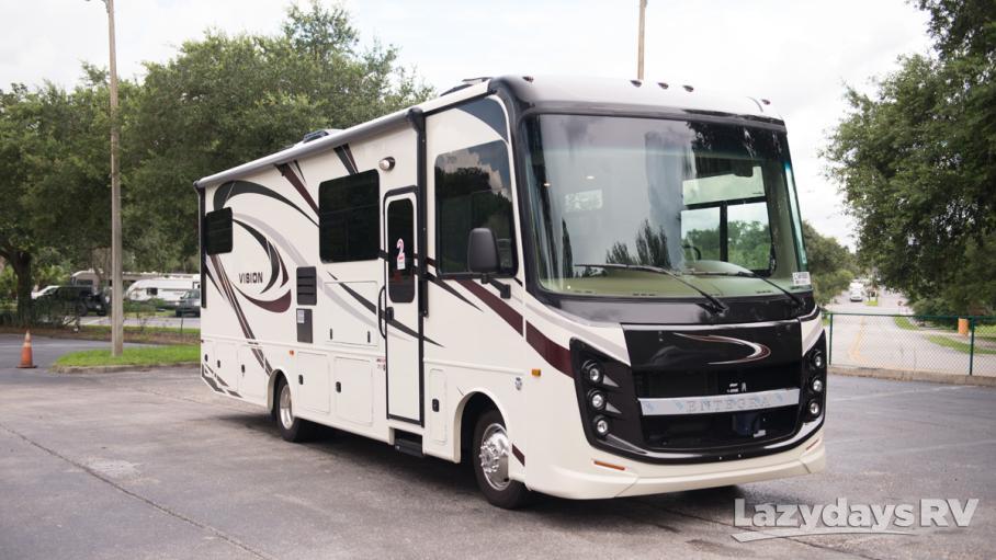 2020 Entegra Coach Vision 29F
