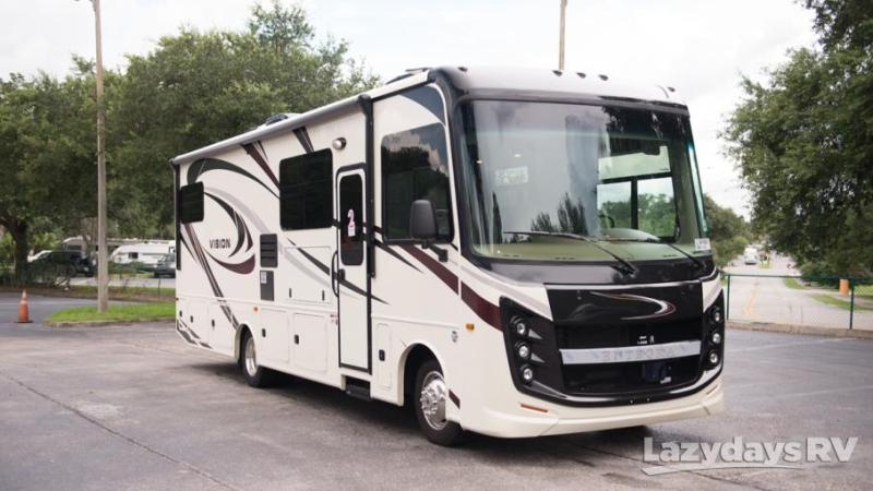 2020 Entegra Coach Vision