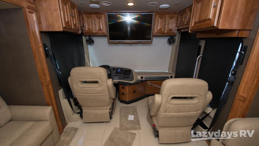 2016 Tiffin Motorhomes Allegro RED 33AA