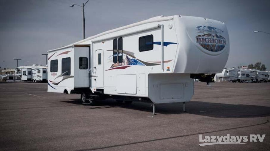 2009 Heartland Big Horn 3670RL