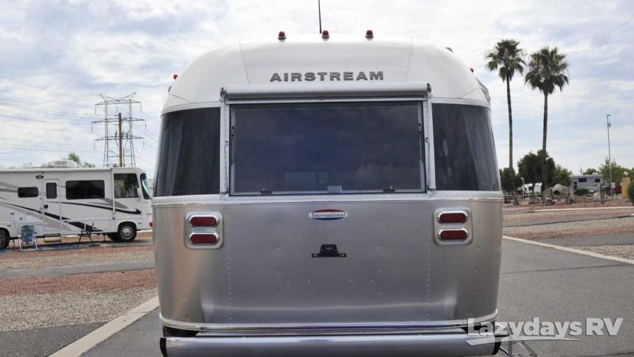 2017 Airstream International Serenity 25FB