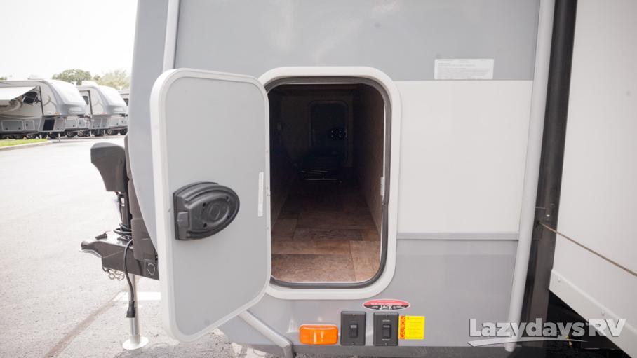 2016 Open Range Roamer RT316RLS