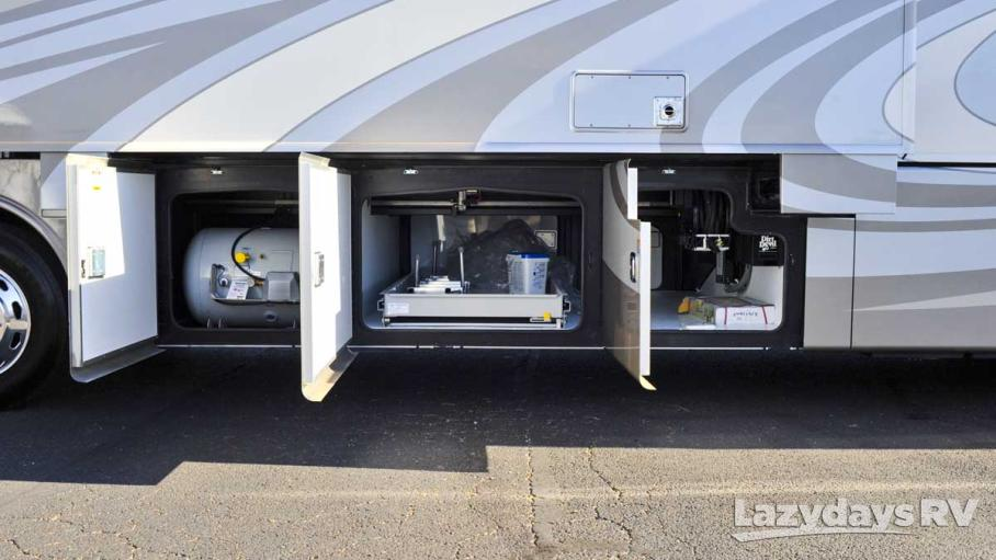 2016 Holiday Rambler Endeavor XE 37PE